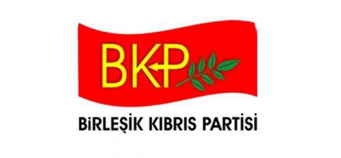 """BKP: """"BM Barış Gücü'nün görev süresinin uzatılması yerinde bir karar"""""""