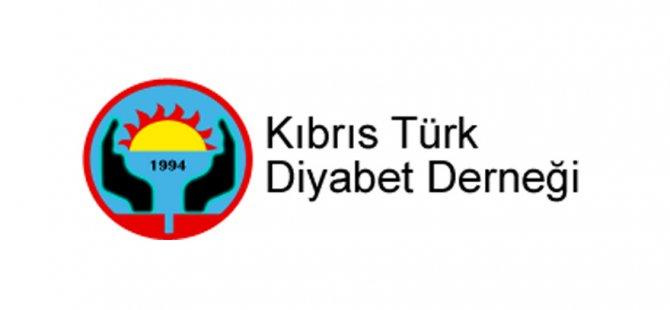Kıbrıs Türk Diyabet Derneği Salı akşamı sohbet toplantısı düzenleyecek.