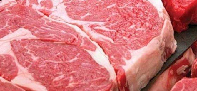 """""""Güney'den domuz eti ithalatı Yeşil Hat Tüzüğü'ne göre yasak"""""""