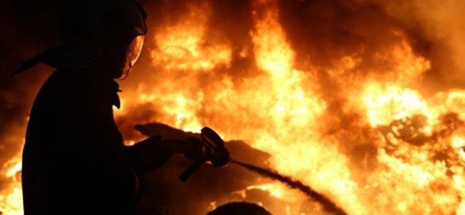Avustralya'daki yangında ölü sayısı 15'e çıktı