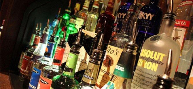 """""""Alkollü içki satış ruhsatını yenilemek isteyenler 28 Şubat'a kadar müracaat etmeli"""""""