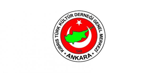 Kıbrıs Türk Kültür Derneği Aydın Denktaş için başsağlığı mesajı yayımladı