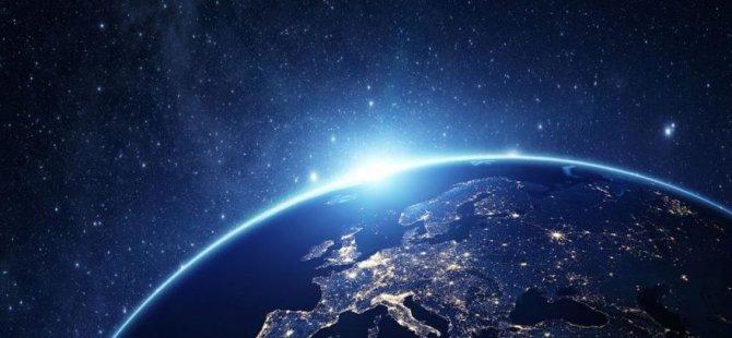 NASA yöneticisinden ortalığı karıştıracak uzaylı itirafı