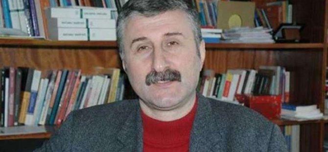 HDP, Beyoğlu'nda CHP adayı Alper Taş'ı destekleyecek