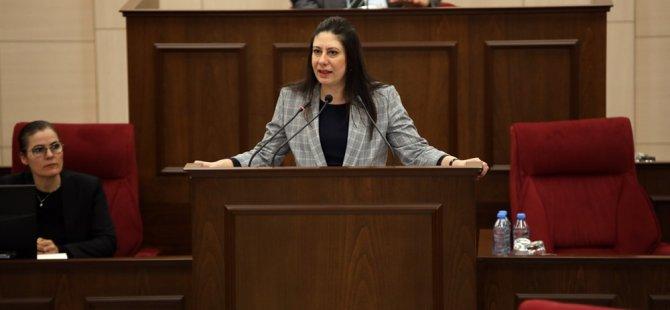 Meclis toplantısı sona erdi