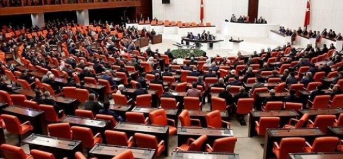 """""""AKP, İhtiyat akçesi'nin Hazine'ye devrine ilişkin yasayı TBMM'ye getirdi"""""""