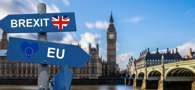 Brexit için önemliuyarı: Ekonomik şok oluşturabilir
