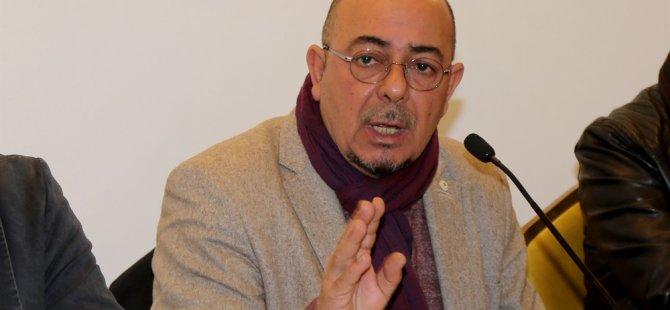 Kızılyürek: Birileri Kıbrıslı Türklerin görünür olmasını istemiyor!