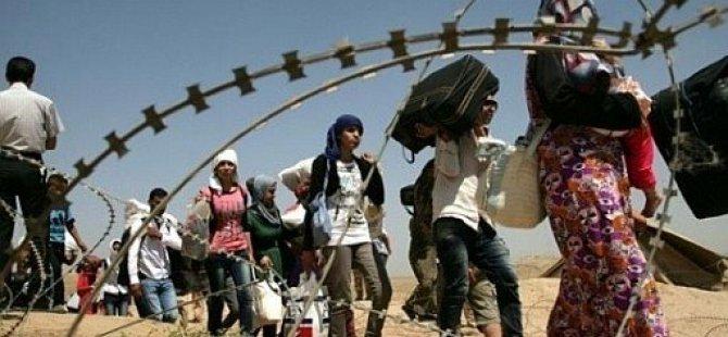 Almanya Türkiye'den 6 bin Suriyeli sığınmacı alacak