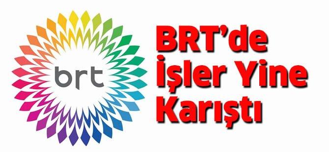 4 Müdür döneminde de işe gelmeyen çalışana BRT'de  terfi verildi!