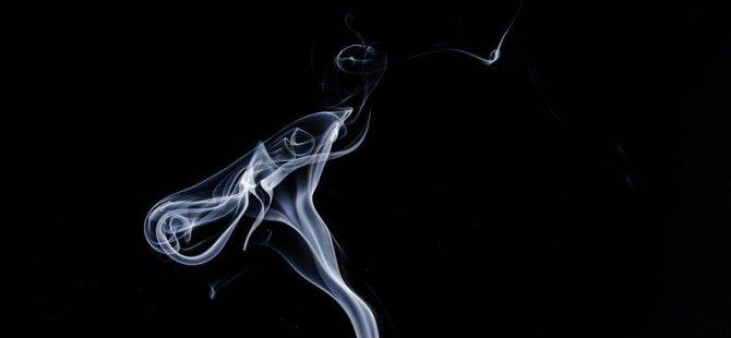 'Sigarasız hayat' için Bakanlığa 900 bin başvuru