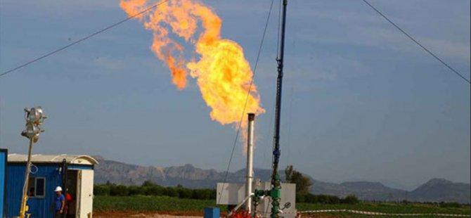 SON DAKİKA: Bakan Dönmez açıkladı: Trakya'da doğalgaz bulundu