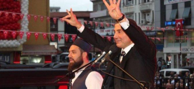 Sedat Peker: Mehmet Ağar'ın oğlunu tecavüzden şikâyet eden kadın ertesi gün ölü bulundu