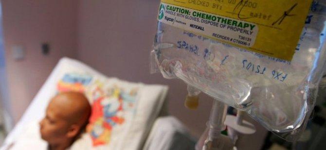 Yeni kanser ilacı:6 Ayda Etkisini Gösteriyor