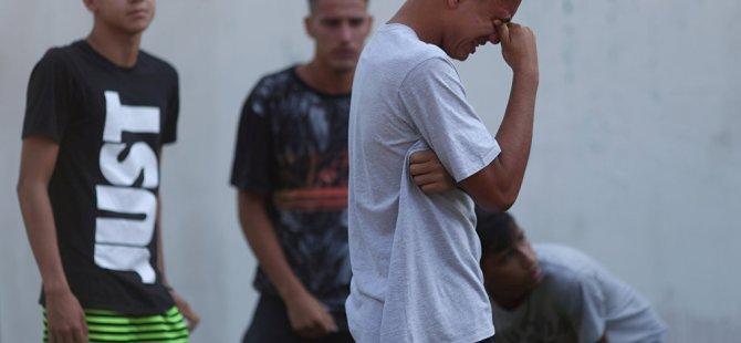 Brezilya'da büyük trajedi: Flamengo Kulübünün tesisleri yandı, genç futbolcular can verdi