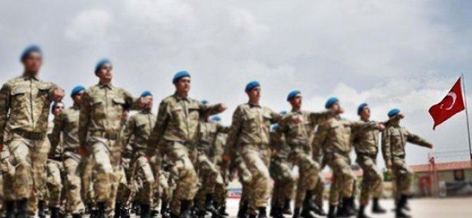 Türkiye'de, askerlikte yeni dönem