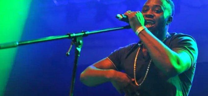 Ünlü Rap'çi konserine giderken hayatını kaybetti