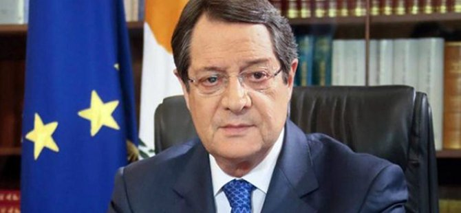 Anastasiadis Rum hükümetinin maronitlerin desteklenmesi konusunda yaptığı icraatlara değindi