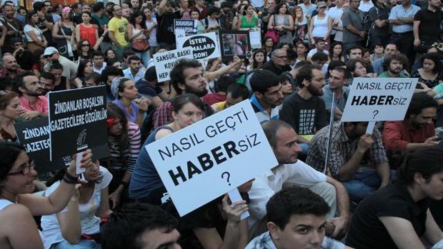 Independent: Türkiye'de Gazeteci Olmak