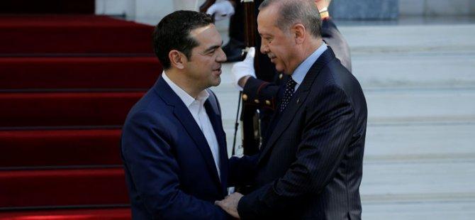 Yunan baro başkanlarından Türkiye hakkında zehir zemberek açıklama