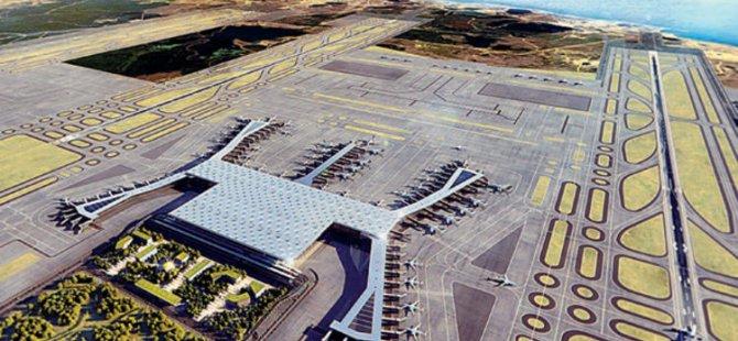 İstanbul'daki  3. Havalimanı açılmadan battı mı?
