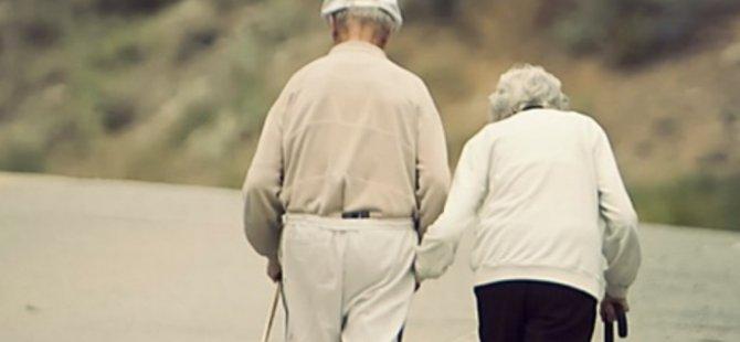 Ortalama insan ömrü 22 yaş uzadı