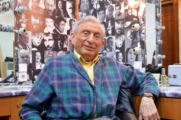 Haldun Dormen: Alternatif tiyatrolar Türk tiyatrosuna büyük katkıda bulunuyor