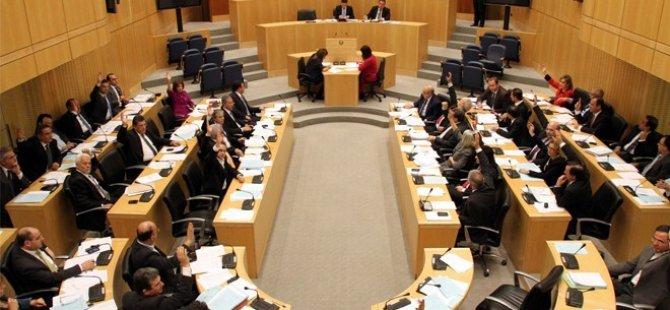Hidrokarbon fonu yasası, oylanması için önümüzdeki Cuma günü Rum Meclisi genel kurulu'na sevk ediliyor