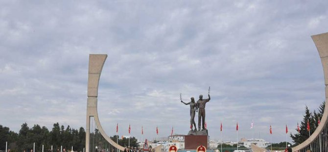 TMT Mücahitler Derneği Limasol direnişi dolayısıyla mesaj yayımladı