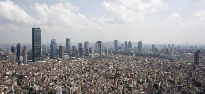 16 yılda 2 milyar 350 milyon metrekarelik alan betonlaştı