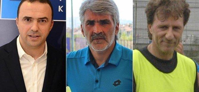 FETÖ'den yargılanan eski futbolcu Tütüneker beraat etti