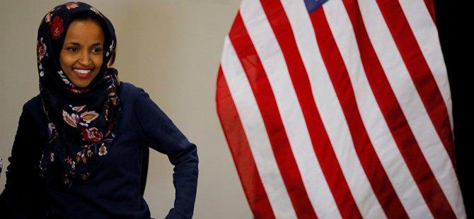 ABD Temsilciler Meclisi Üyesi Omar'dan Venezüella Özel Temsilcisi'ne tepki