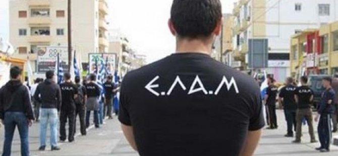 ELAM kuzeyden benzin alan Kıbrıslı Rumları ve Özersay'ı tehdit etti!