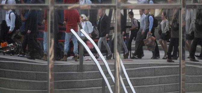 Dünya'da 172 milyon kişi işsiz, 2 milyar işçi kayıt dışı çalışıyor