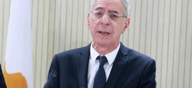 """Akel: """"Anastasiadis'in BM ile çatışmasından Kıbrıs için iyi bir şey çıkmayacak"""""""