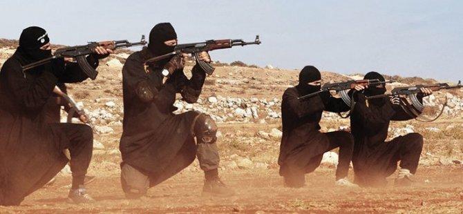 IŞİD'e 1 milyon 200 bin TL transfer etmişler