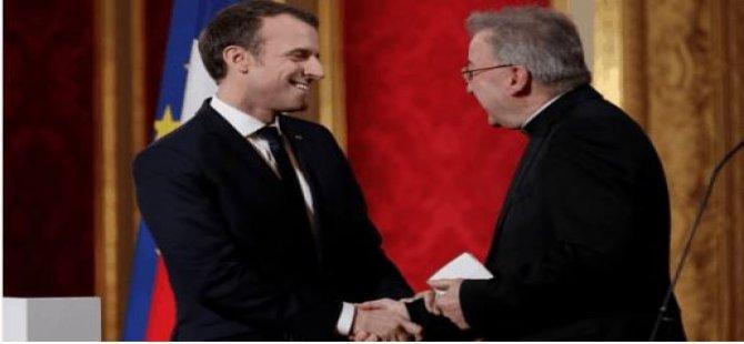 Vatikan'da 'cinsel taciz' vakaları durulmuyor