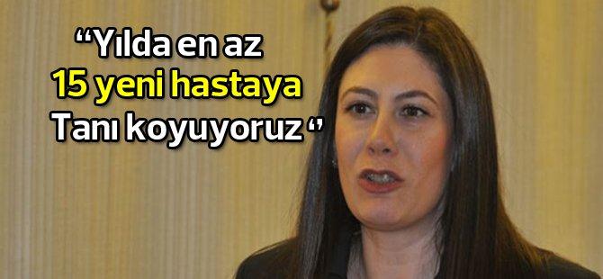 Uluslararası Türk Dünyası Multipl Skleroz Kongresi'