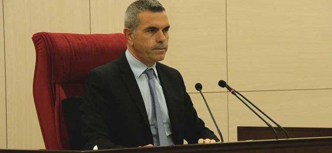 Uluçay, yarınki toplantıda izlenecek prosedürü açıkladı