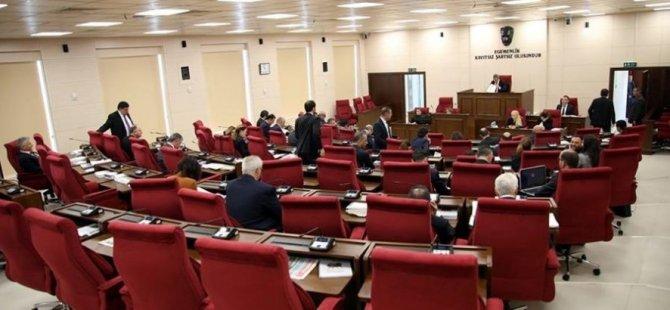 KIB-TEK'teki gelişmeler Meclis Genel Kurulu'nda tartışıldı