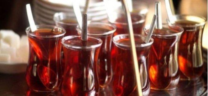 Çay içenler dikkat! Kanser riski 5 katına çıkıyor