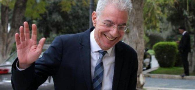 """Prodromu: """"Anastasiadis'i eleştirerek, suçlamak sadece Türk propagandasını güçlendirir"""""""