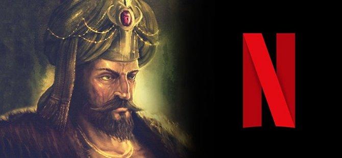 Fatih Sultan Mehmet dönemini anlatan Netflix dizisi Ottoman Rising'e yeni oyuncu