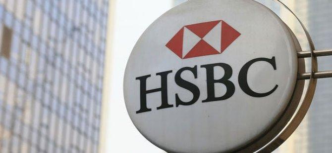 Türk Lirası'ndaki çöküşün kazananı HSBC oldu