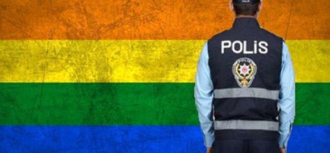 Meslekten kovulan eşcinsel polis Osman anlatıyor: Lütuf değil, hakkımı istiyorum