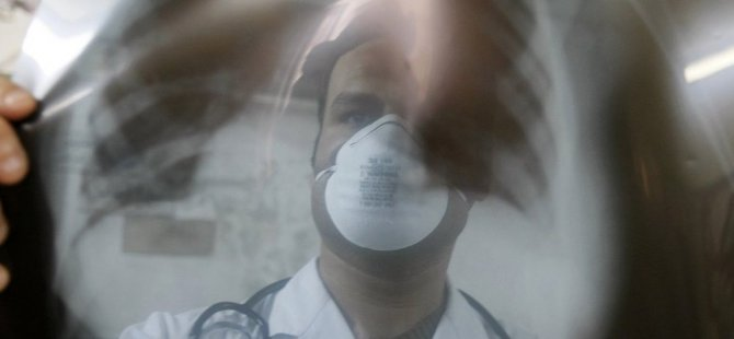 Fransa'da grip salgını 2800 can aldı