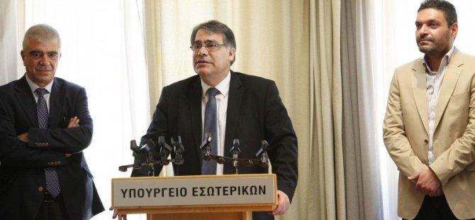 Rum İçişleri Bakanlığı'ndan seçmenlerin otomatik kaydıyla ilgili açıklama