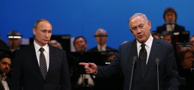 İsrail ve Rusya'yla mobil iletişim anlaşması