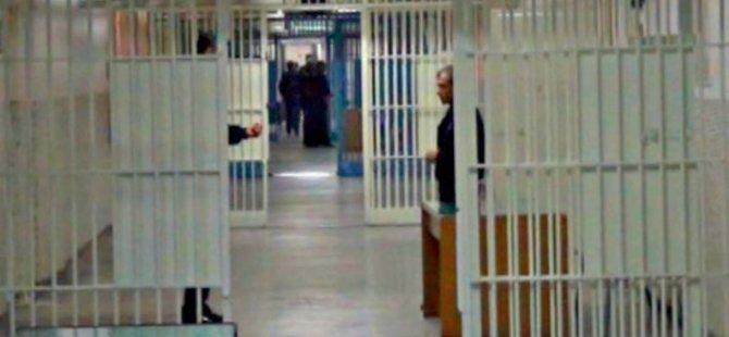 Cezaevinde cezaların 'Torpil' ile affedildiği iddia ediliyor