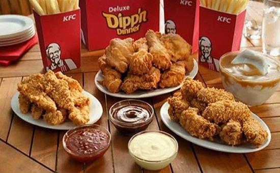 Çin'de KFC'ye şok suçlama